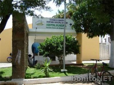 Hospital Municipal Honorina Tavares de Alburqueque