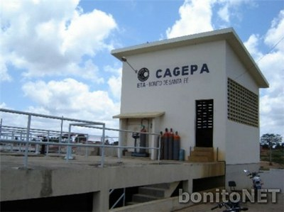 Central de Abastecimento de Água