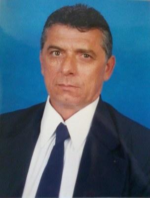 Presidente Francisco Carlos de Carvalho