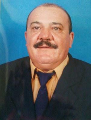 Vereador Francisco Pereira da Silva