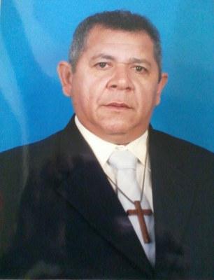 2º Secretário José Carlos de Oliveira