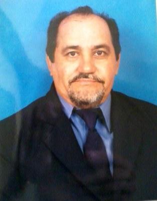 Vereador José Soares de Brito Filho