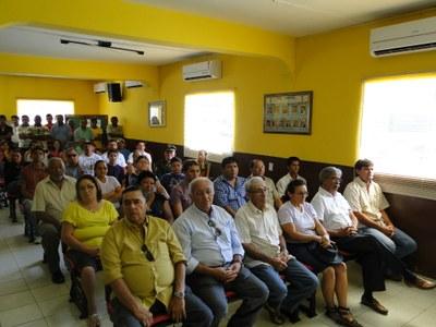 Público Participante