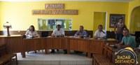 Audiência Pública - A gestão das águas no âmbito do município de Bonito de Santa Fé-PB
