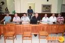 Câmara de Bonito de Santa Fé realiza audiência para tratar sobre a falta de água na região