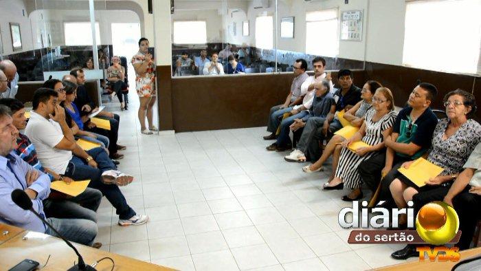 Câmara de Bonito encerra 2015 com títulos, e vereadores deixam suas mensagens.
