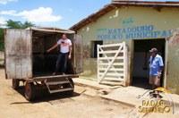 Justiça interdita matadouro público de Bonito de Santa Fé