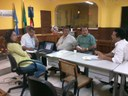 Discussão sobre Regime Jurídico