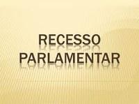 Encerra-se o 1º Período Legislativo de 2014, com votação polêmica!