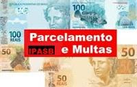 Sessão Ordinária de Bonito, tem na sua pauta o parcelamento de débitos do IPASB!